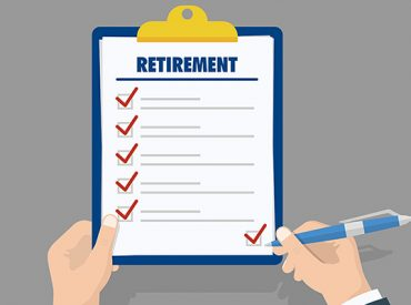 Your Financial Checklist of Things to Do When You Retire